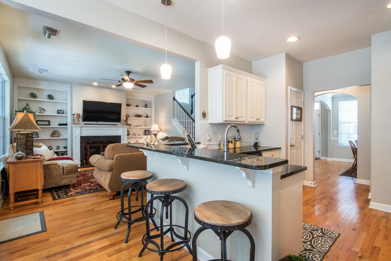 Hamlin Plantation Homes For Sale - 3536 Higgins, Mount Pleasant, SC - 45