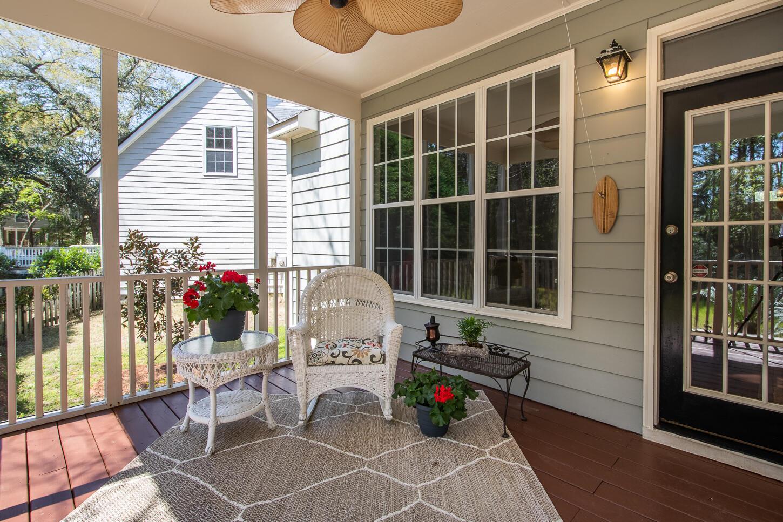 Hamlin Plantation Homes For Sale - 3536 Higgins, Mount Pleasant, SC - 3