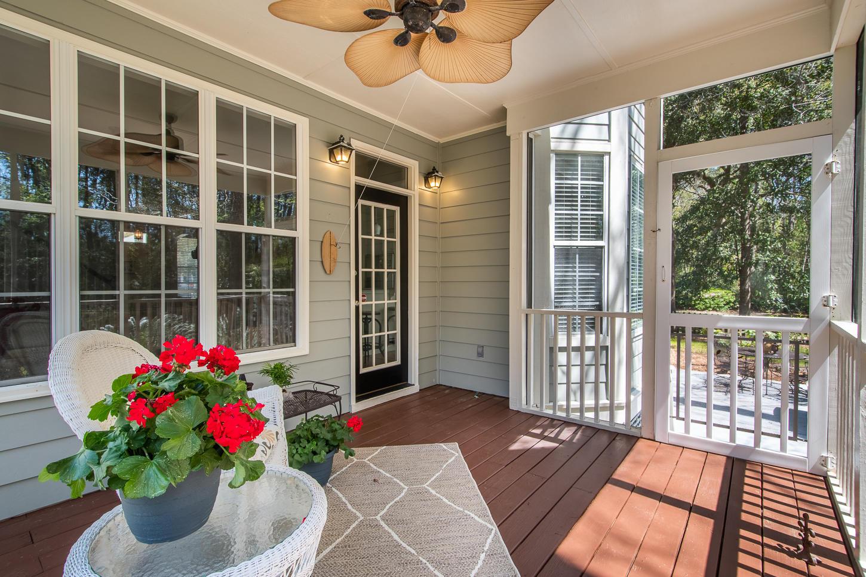 Hamlin Plantation Homes For Sale - 3536 Higgins, Mount Pleasant, SC - 4