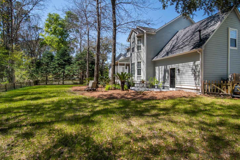 Hamlin Plantation Homes For Sale - 3536 Higgins, Mount Pleasant, SC - 6