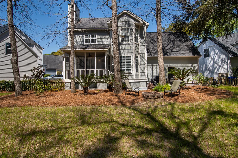 Hamlin Plantation Homes For Sale - 3536 Higgins, Mount Pleasant, SC - 46