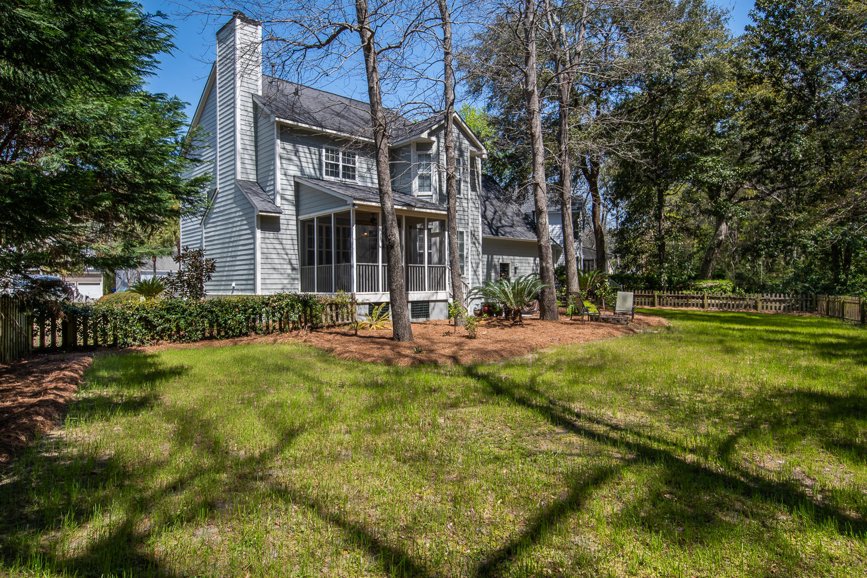 Hamlin Plantation Homes For Sale - 3536 Higgins, Mount Pleasant, SC - 47