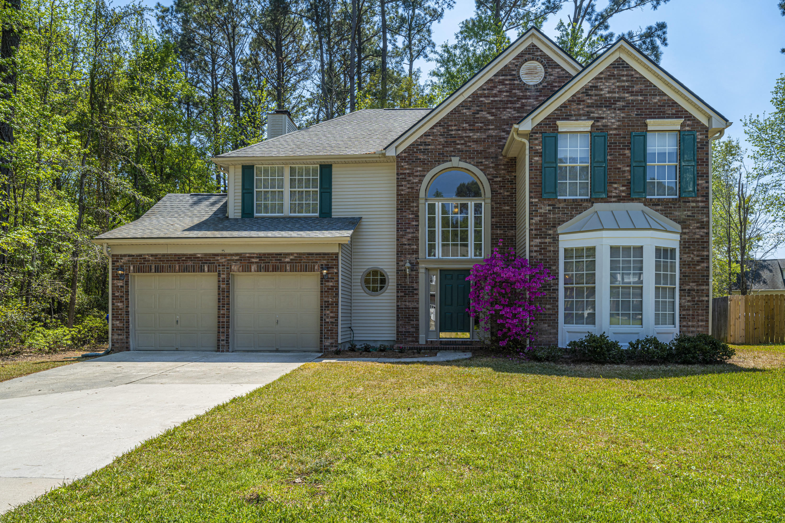 3213 Carmel Bay Drive Mount Pleasant, SC 29466