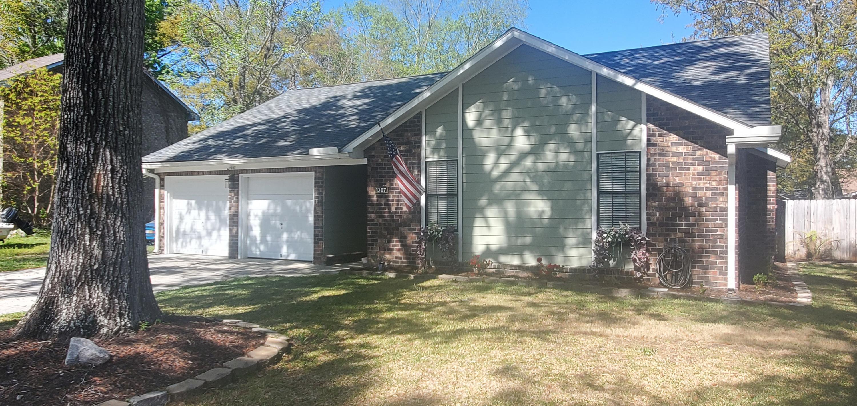 1307 Bishop Pine Drive Ladson, SC 29456