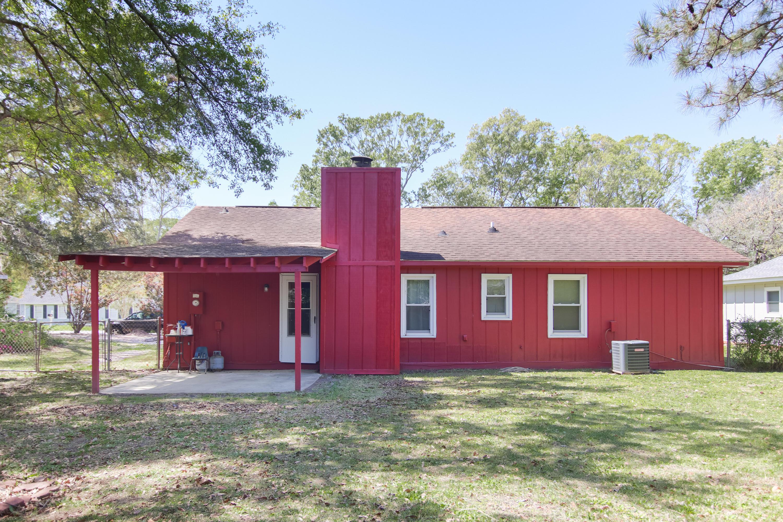Ponderosa Homes For Sale - 780 Corral, Charleston, SC - 0