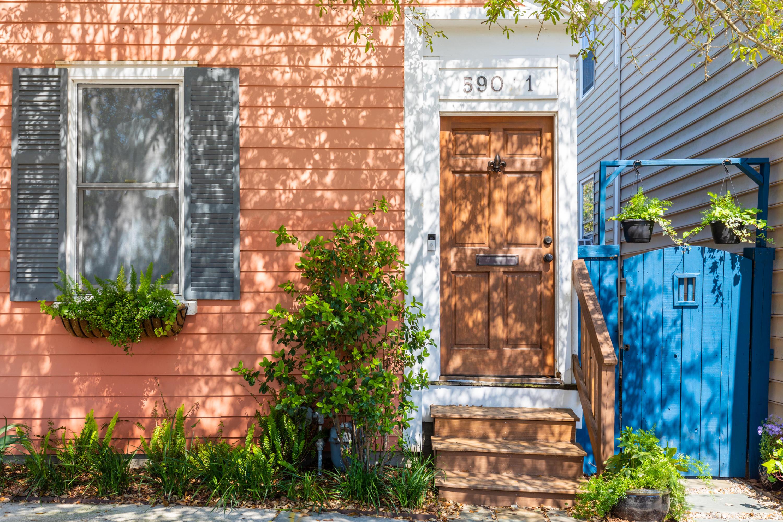590 Rutledge Avenue UNIT A Charleston, SC 29403