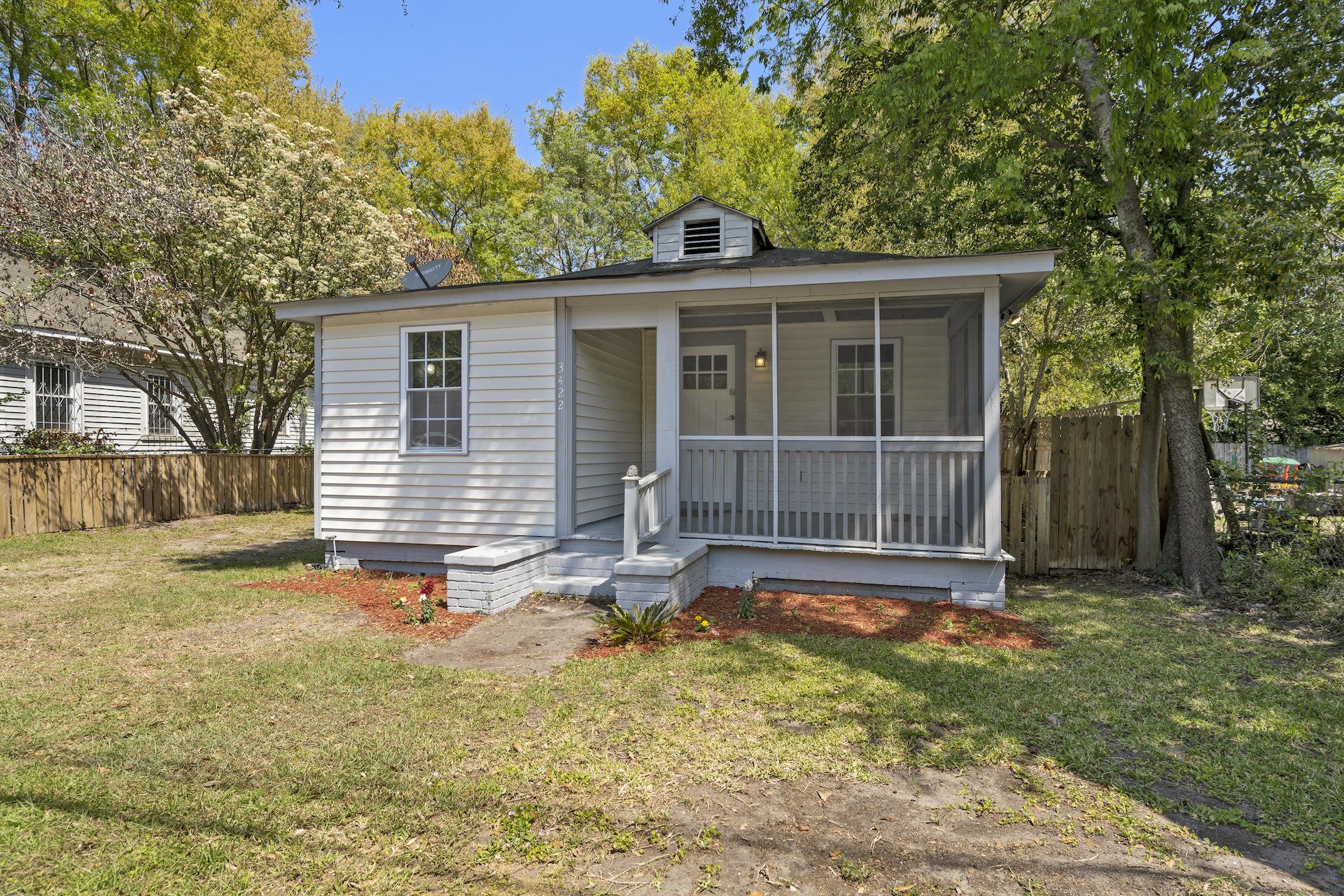 3422 Apache Street North Charleston, SC 29405