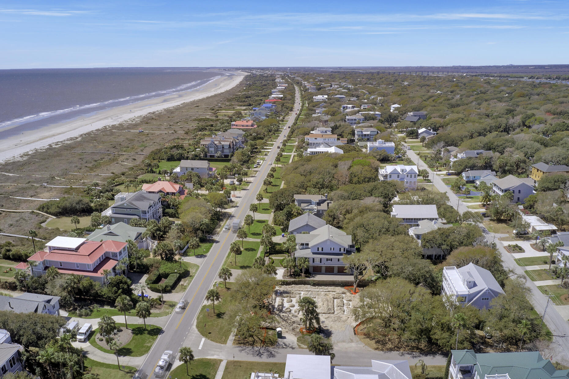 3907 Palm Boulevard Isle Of Palms, SC 29451