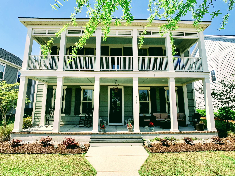 302 Oak Park Street Summerville, SC 29486