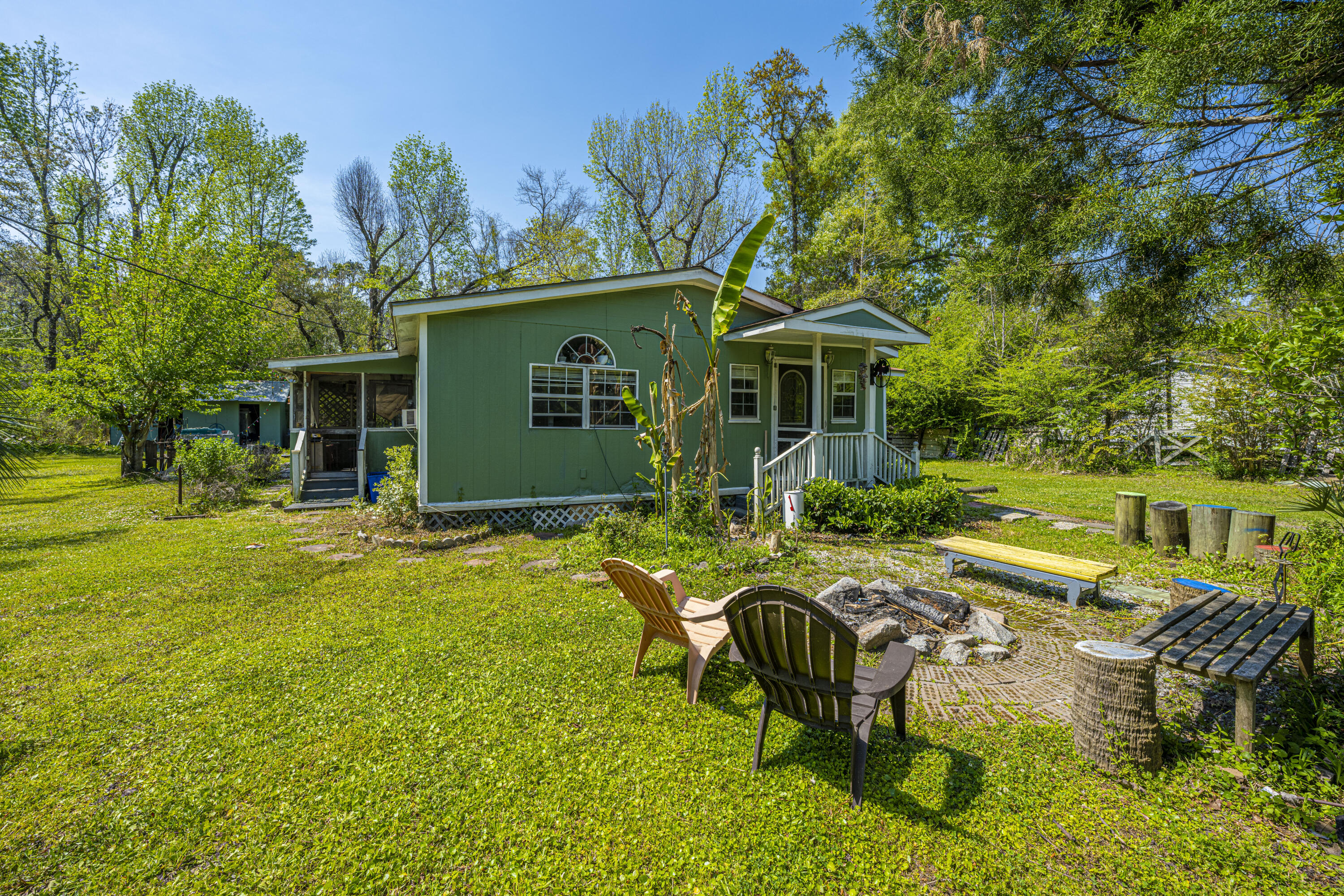 1164 Brownswood Road Johns Island, SC 29455