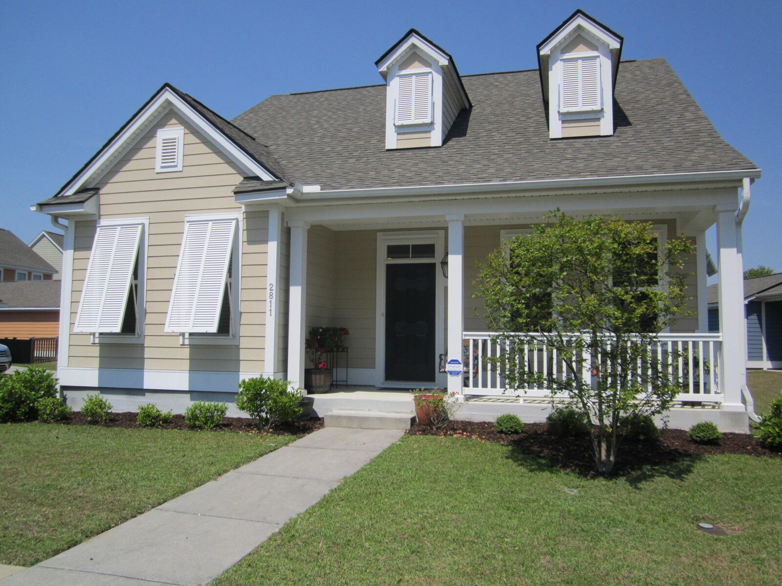 2811 Stonestown Drive Charleston, SC 29414