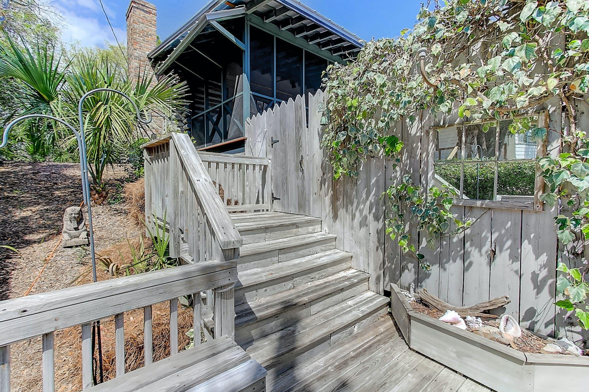 Folly Beach Homes For Sale - 306 Cooper, Folly Beach, SC - 26