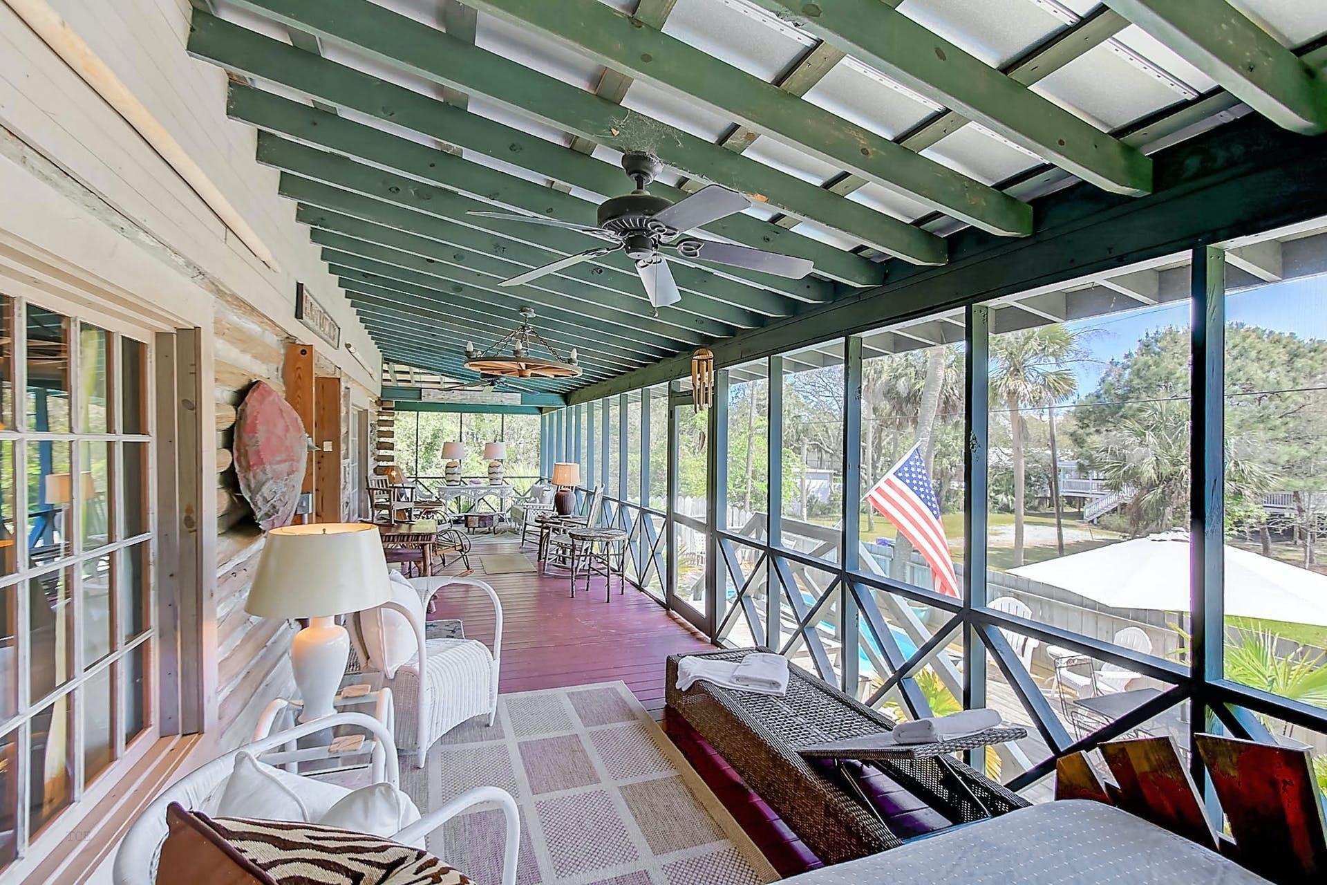 Folly Beach Homes For Sale - 306 Cooper, Folly Beach, SC - 27