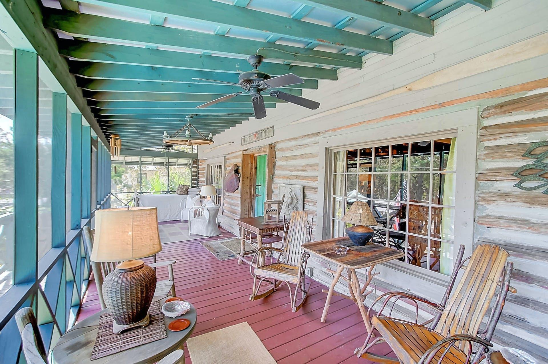 Folly Beach Homes For Sale - 306 Cooper, Folly Beach, SC - 22