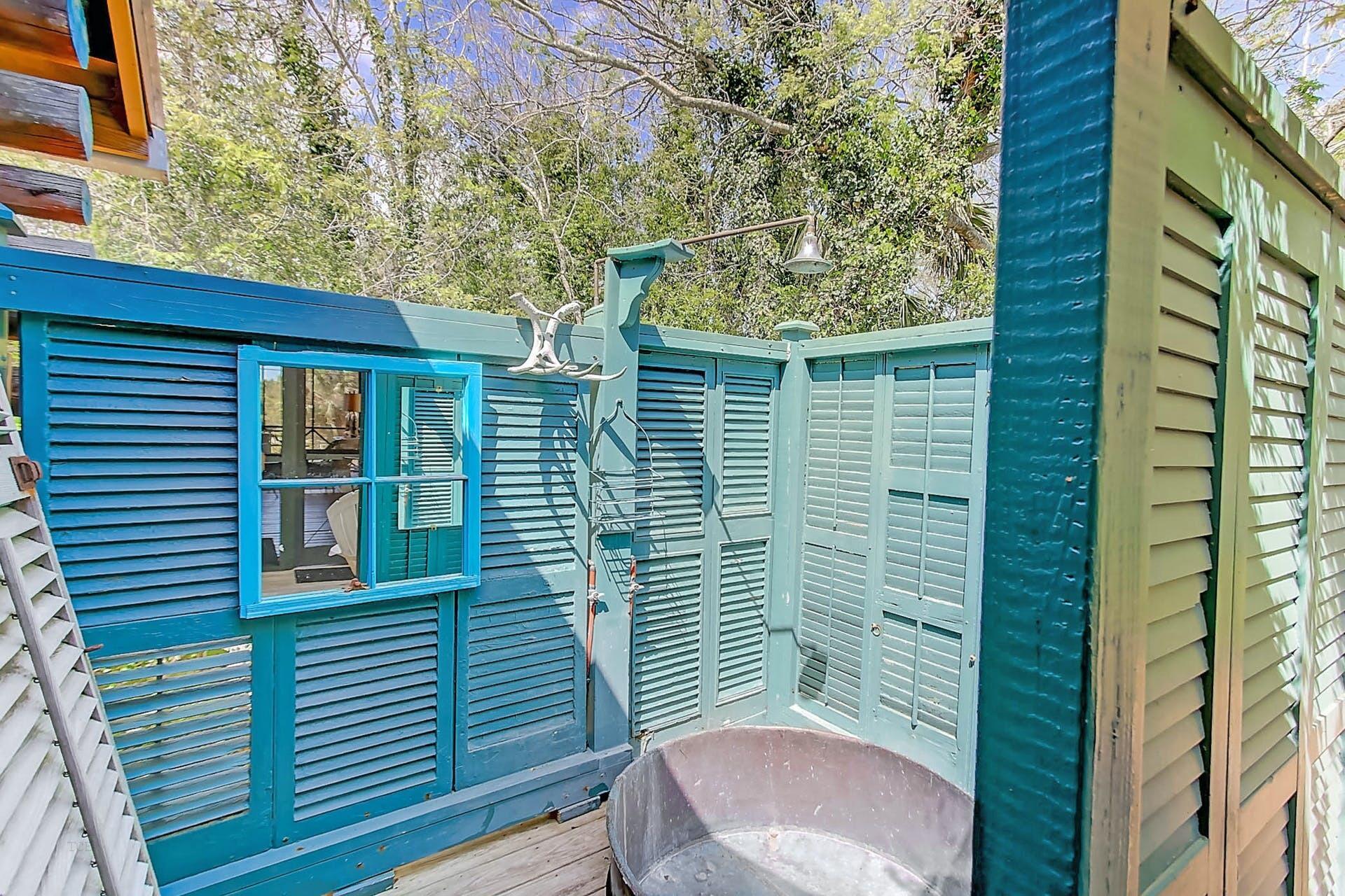 Folly Beach Homes For Sale - 306 Cooper, Folly Beach, SC - 37