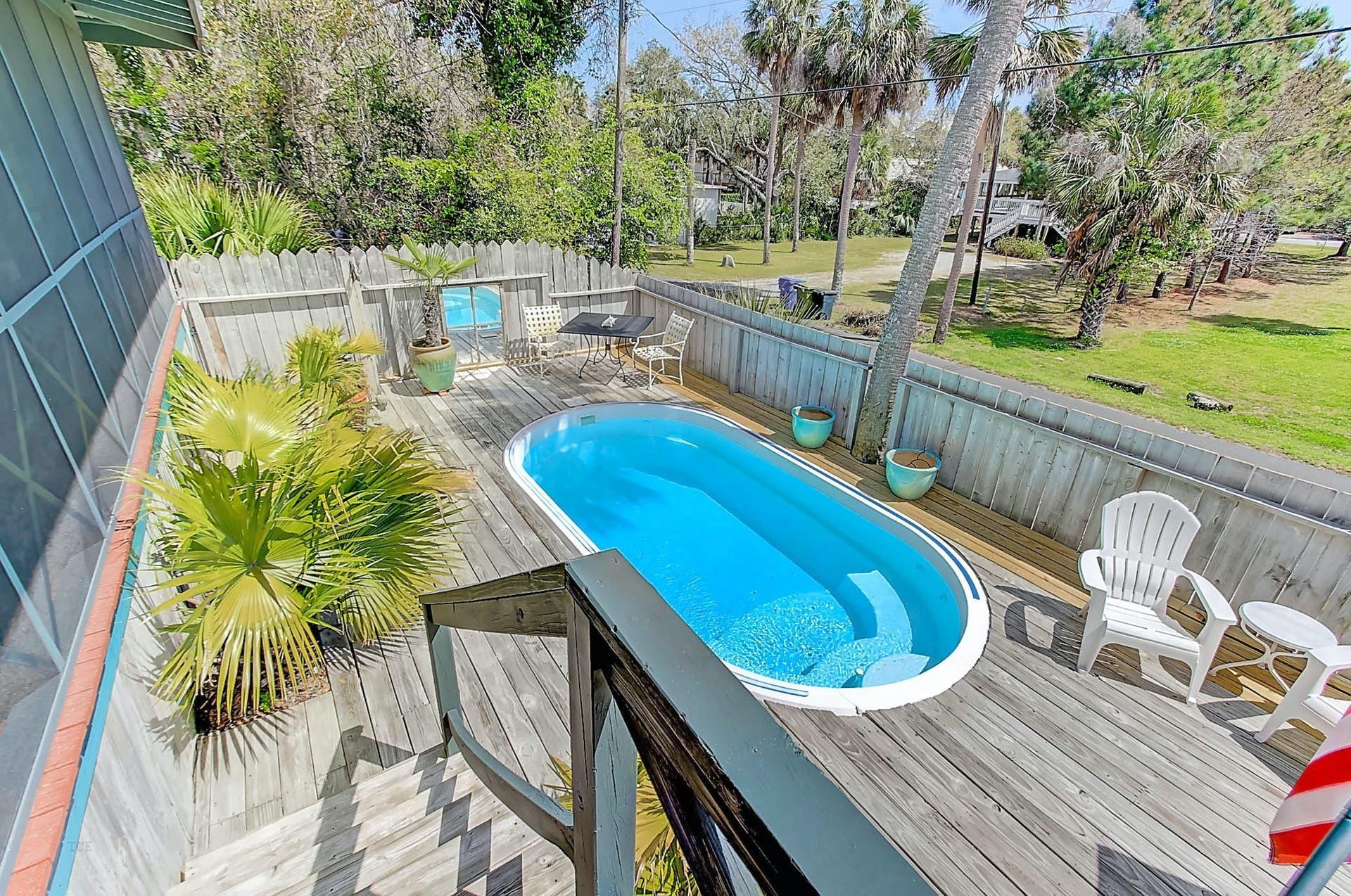 Folly Beach Homes For Sale - 306 Cooper, Folly Beach, SC - 38