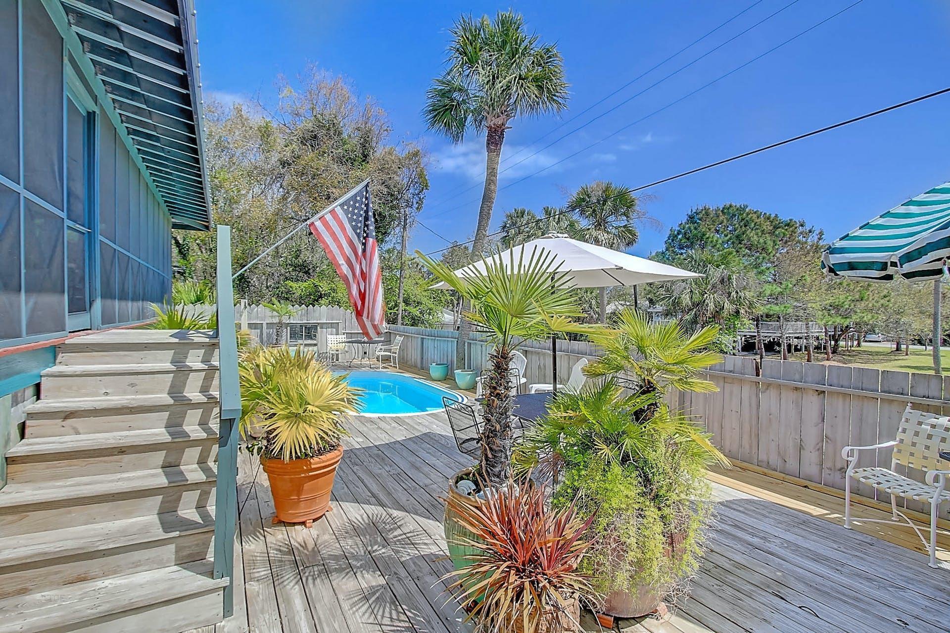 Folly Beach Homes For Sale - 306 Cooper, Folly Beach, SC - 32