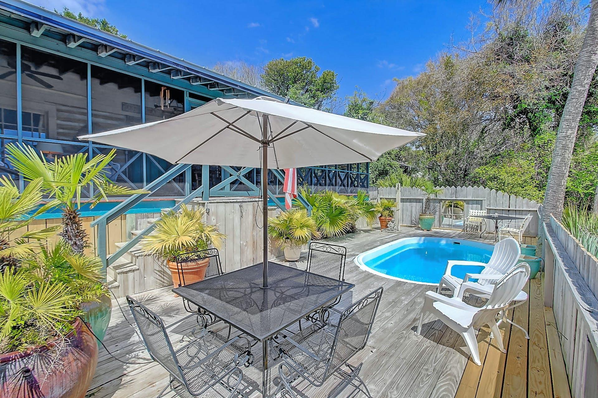 Folly Beach Homes For Sale - 306 Cooper, Folly Beach, SC - 39