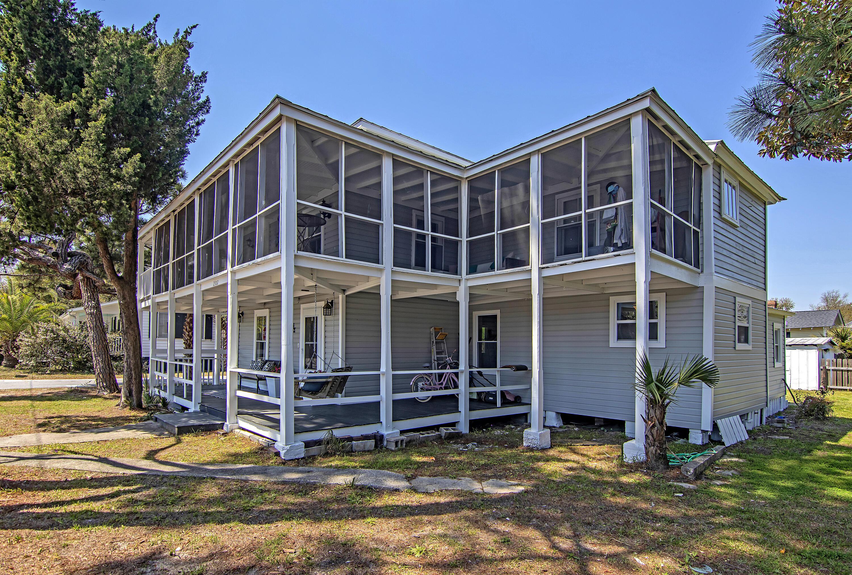 2302 Jasper Boulevard Sullivans Island, SC 29482