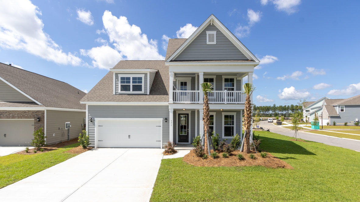 619 Chigwell Springs Lane Summerville, SC 29486