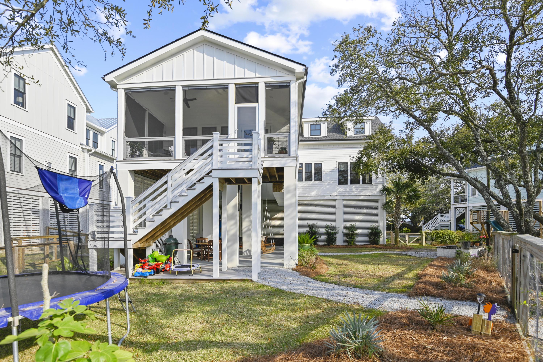 Cedar Point Homes For Sale - 668 Cedar Point, Charleston, SC - 22
