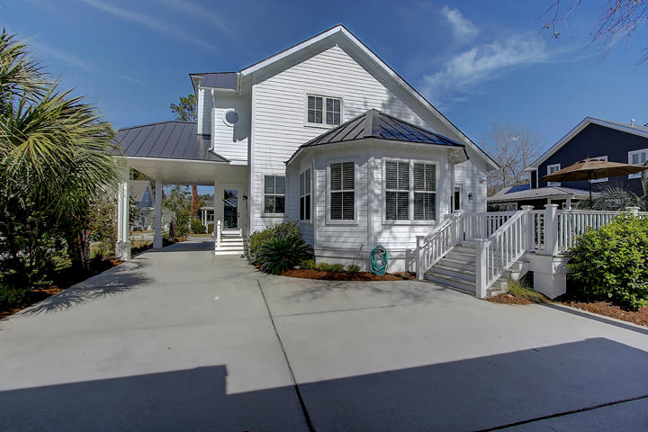 4009 E Amy Ln Lane Johns Island, SC 29455