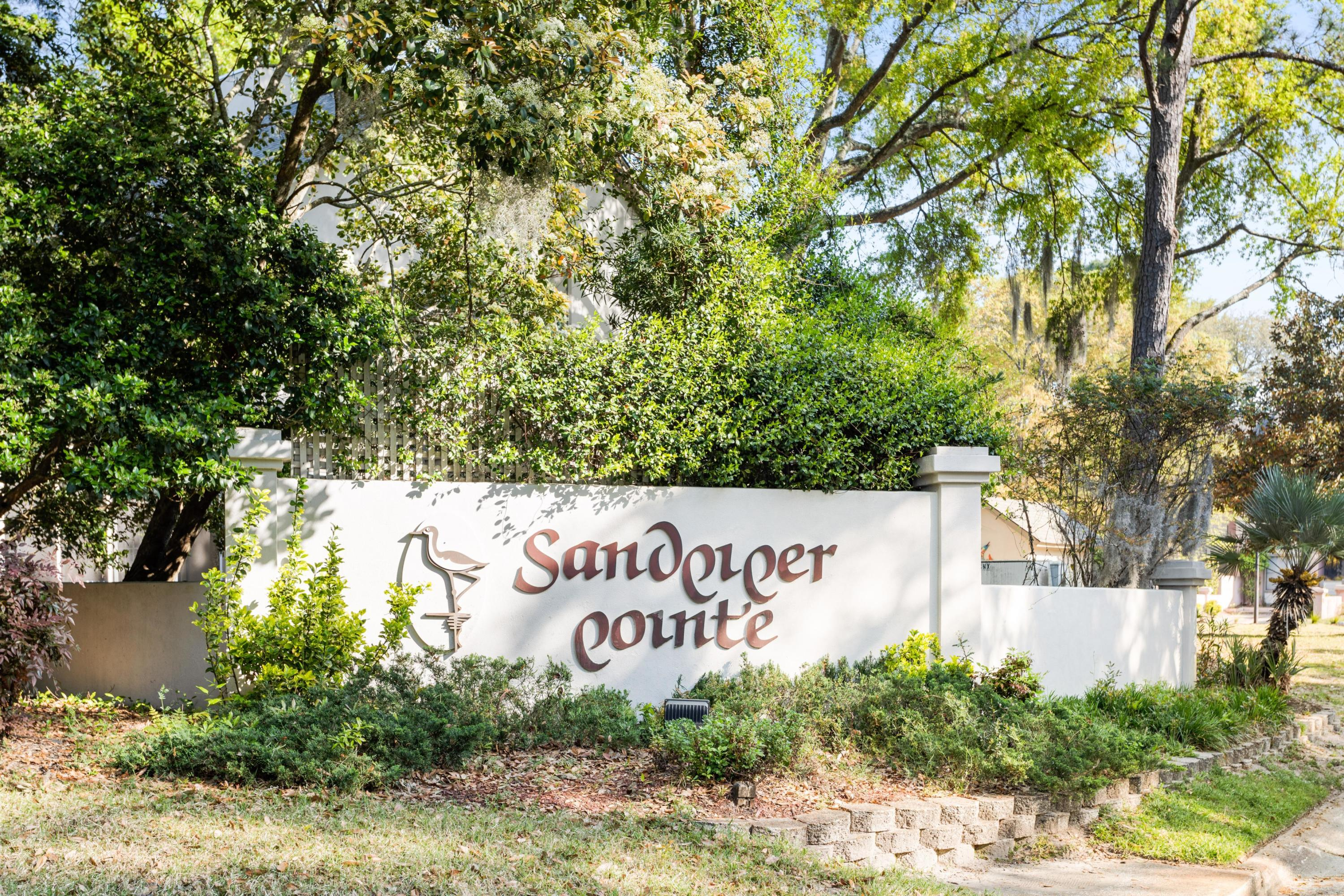 348 Sandpiper Drive UNIT D Mount Pleasant, SC 29464