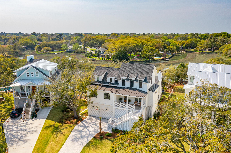 Cedar Point Homes For Sale - 668 Cedar Point, Charleston, SC - 19