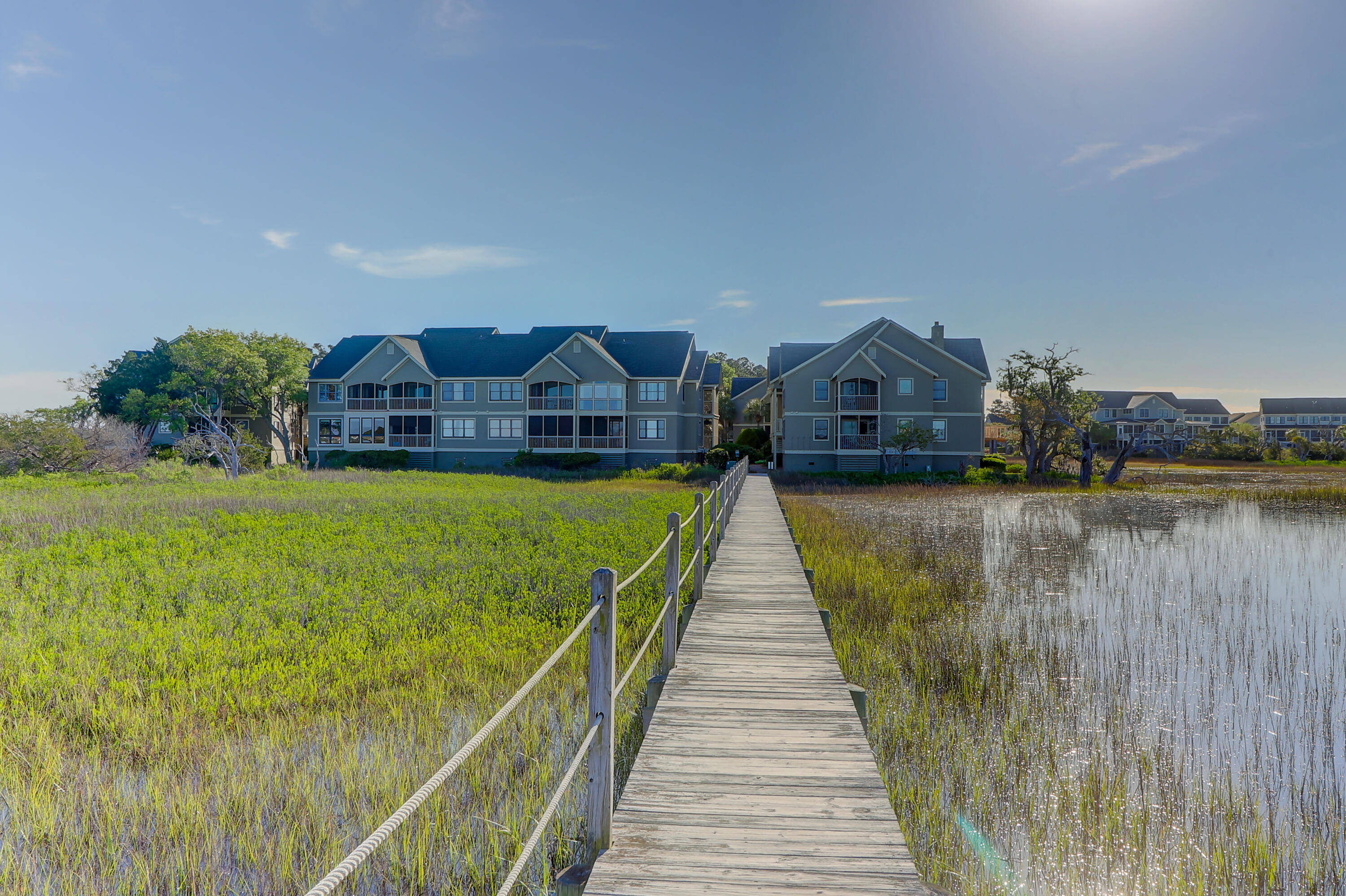 2109 Landfall Way Seabrook Island, SC 29455
