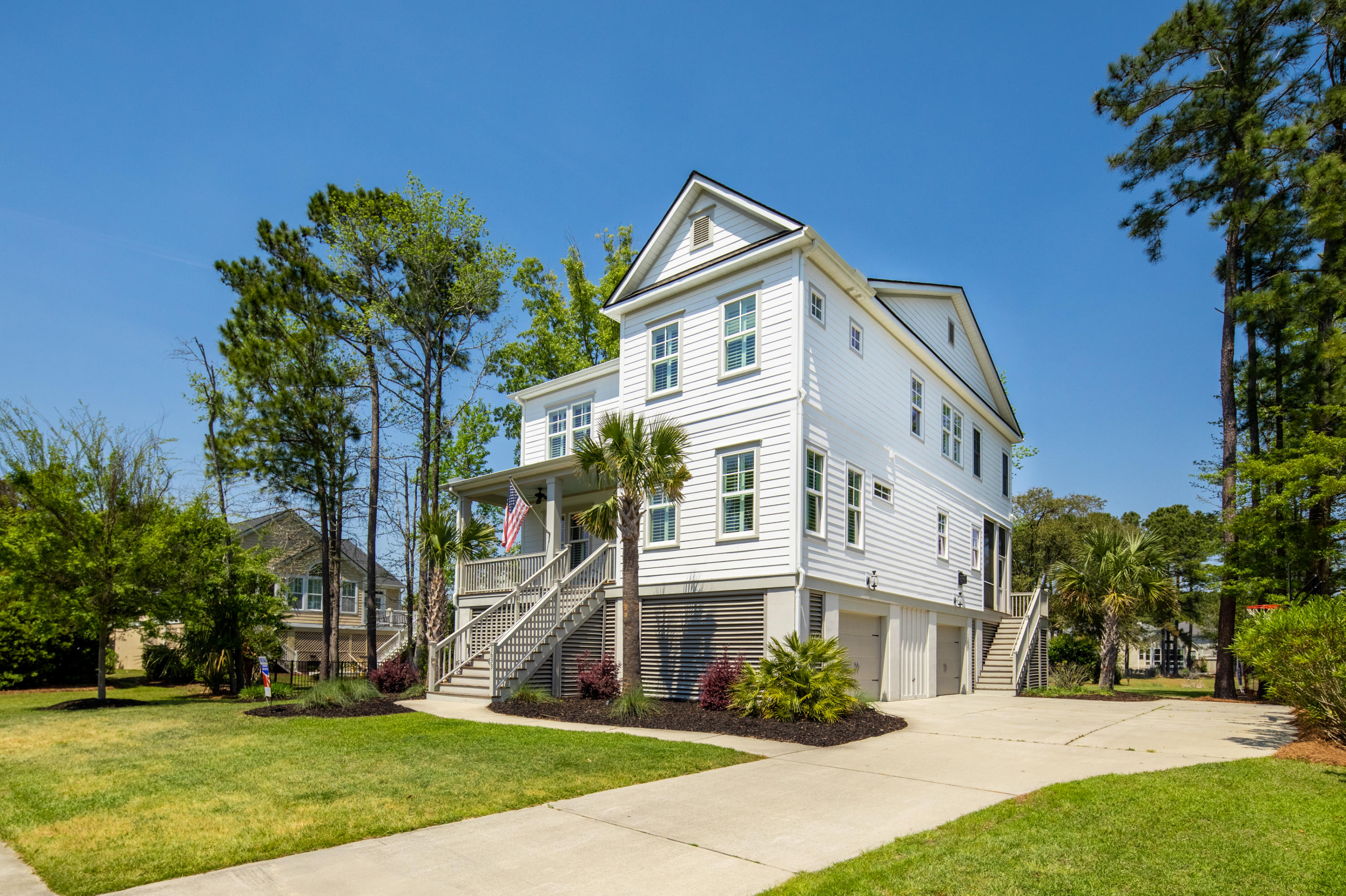 Rivertowne Country Club Homes For Sale - 1633 Rivertowne Country Club, Mount Pleasant, SC - 32