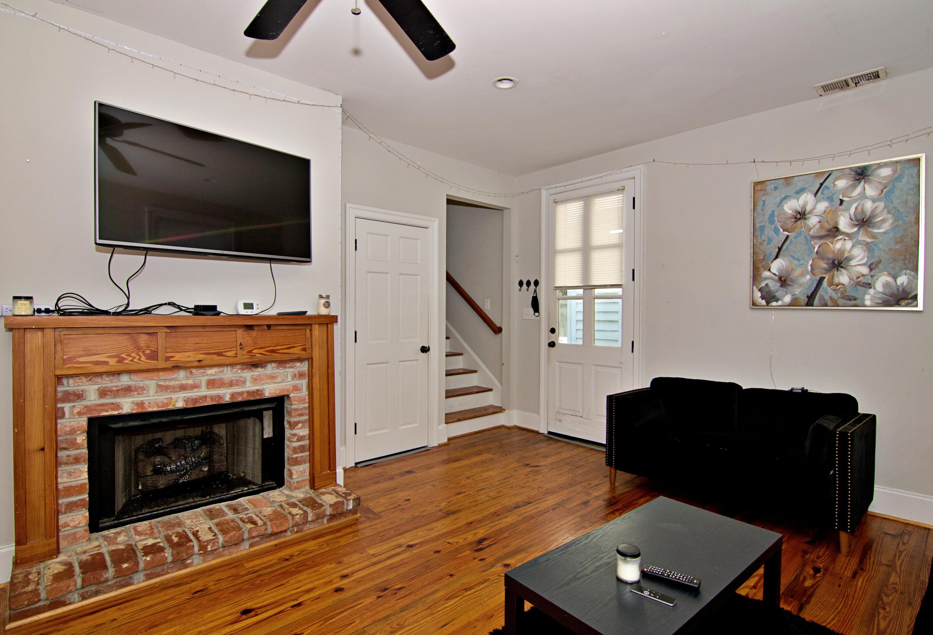 9 Bogard Street UNIT F Charleston, SC 29403