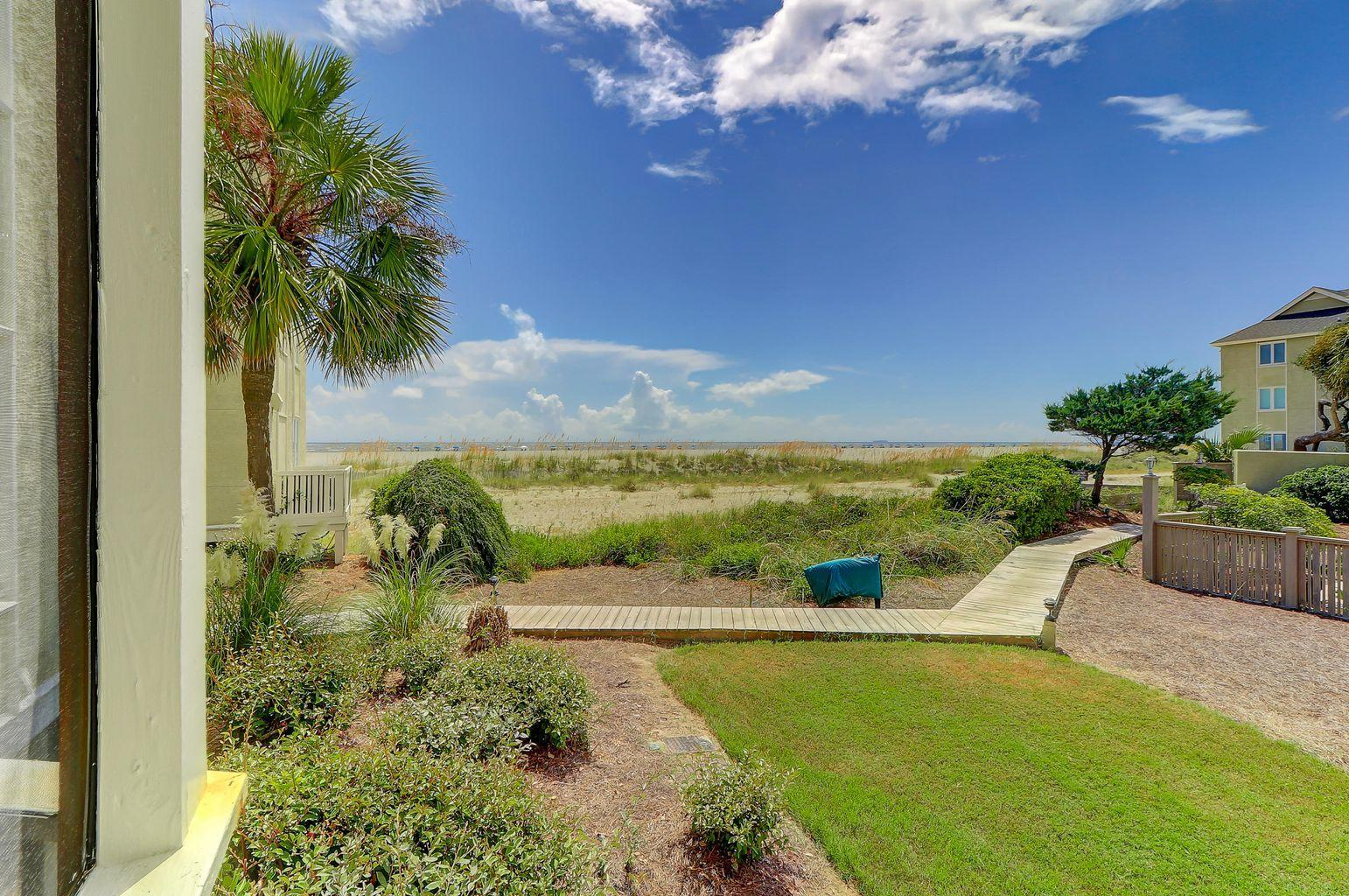 104 E Port O' Call Isle Of Palms, SC 29451