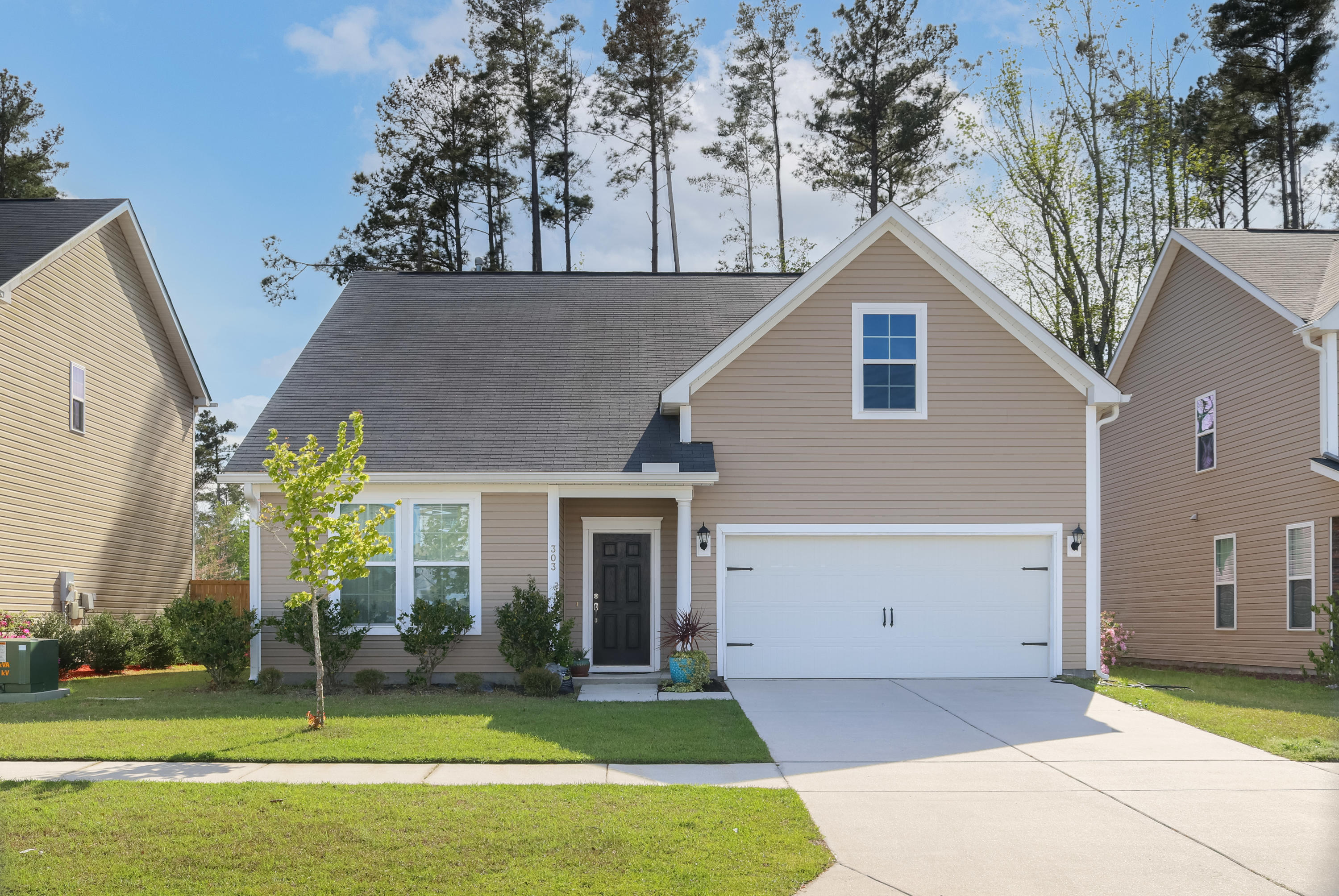 303 Spectrum Road Summerville, SC 29483