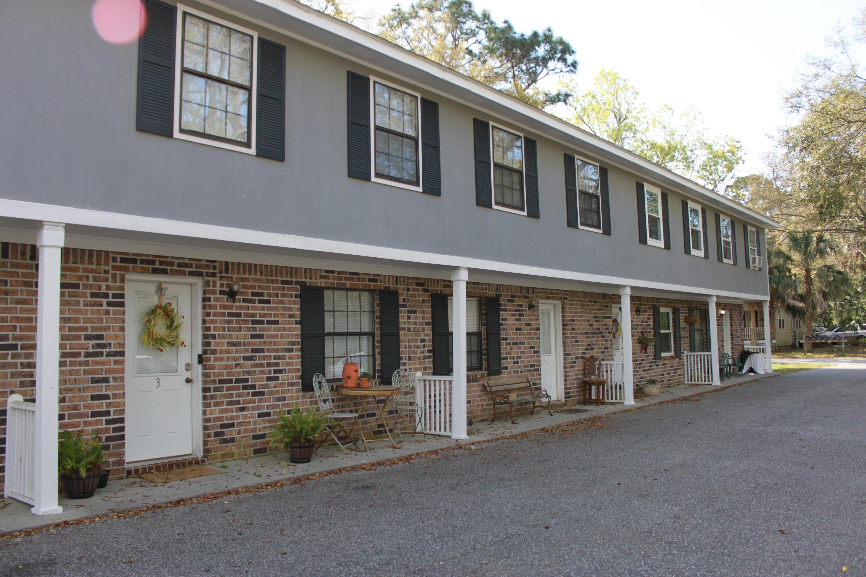 1613 Wappoo Drive UNIT #2 Charleston, SC 29407
