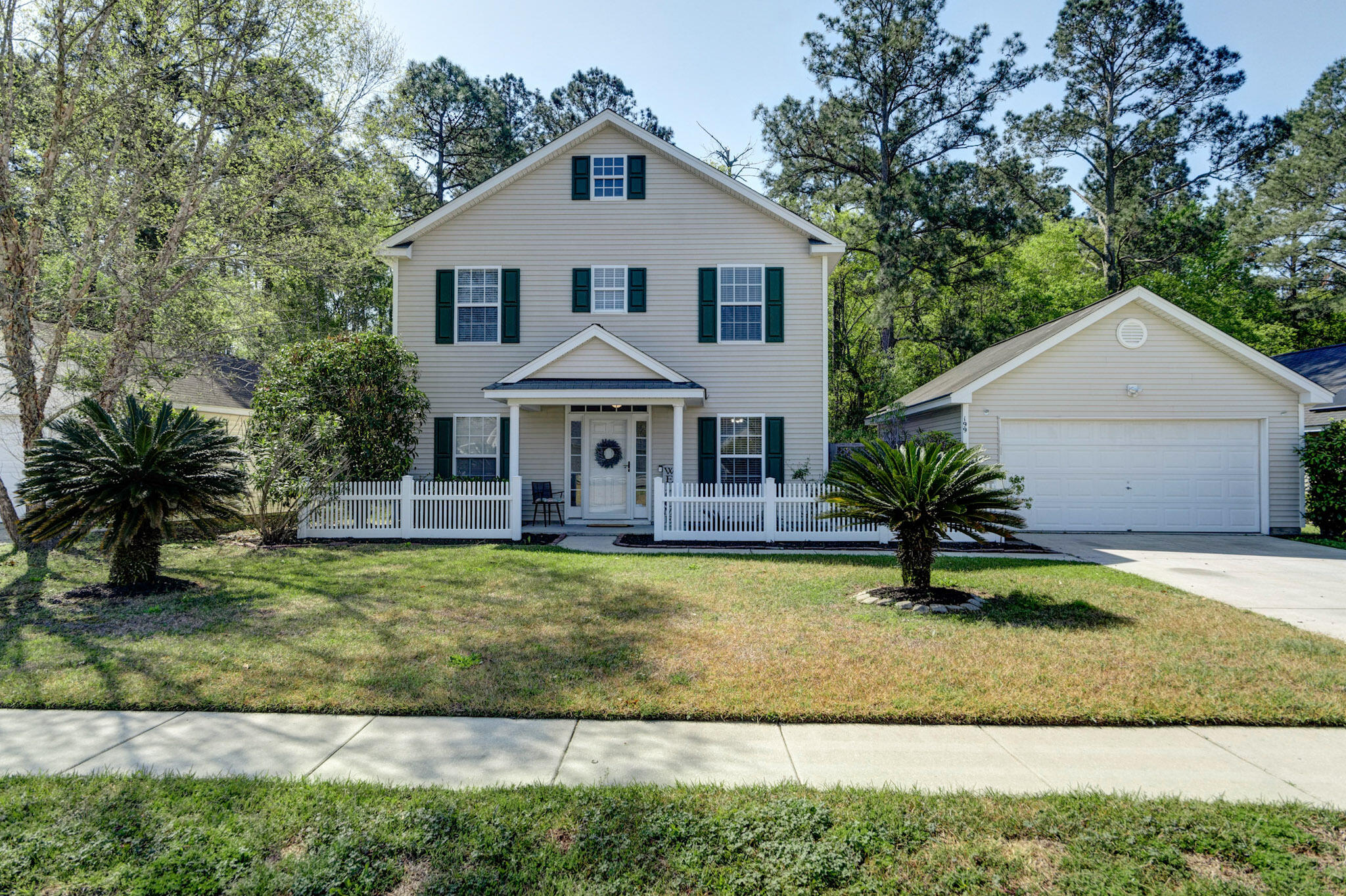 199 Moon Dance Lane Summerville, Sc 29483