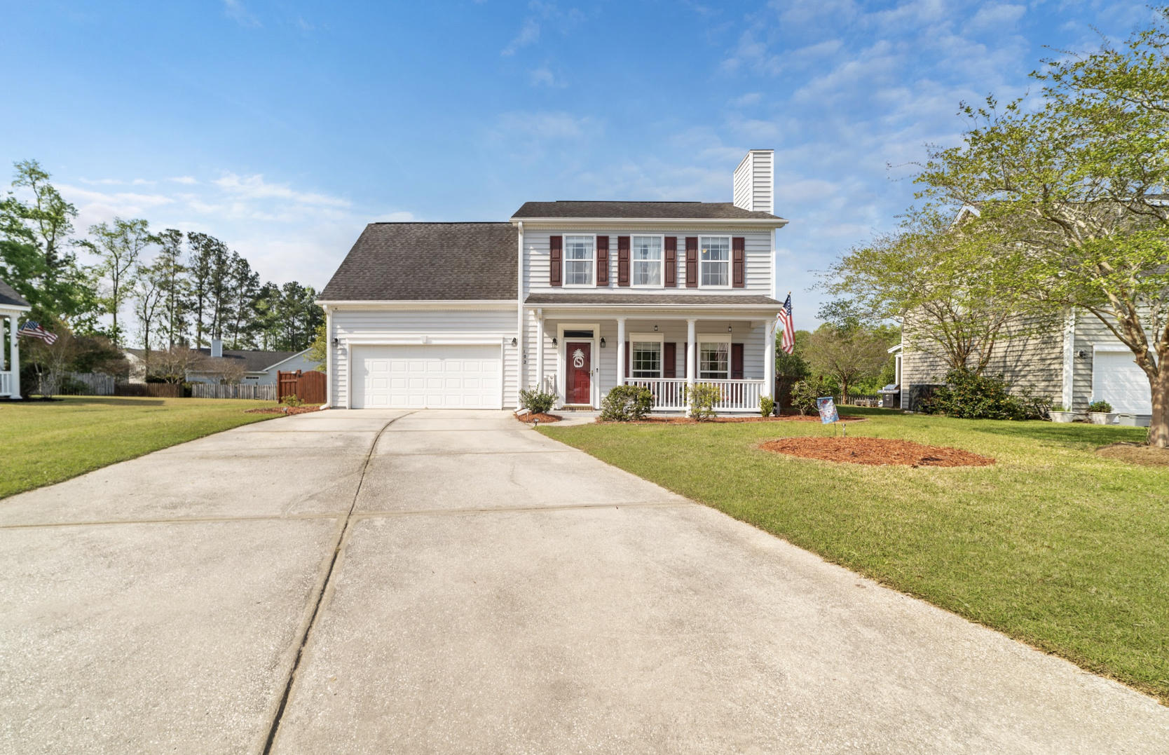 102 Brandy Court Summerville, SC 29485