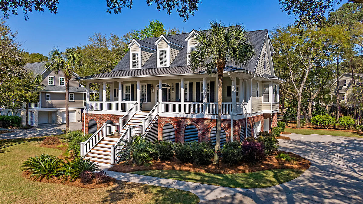 3216 Sand Marsh Lane Mount Pleasant, SC 29466