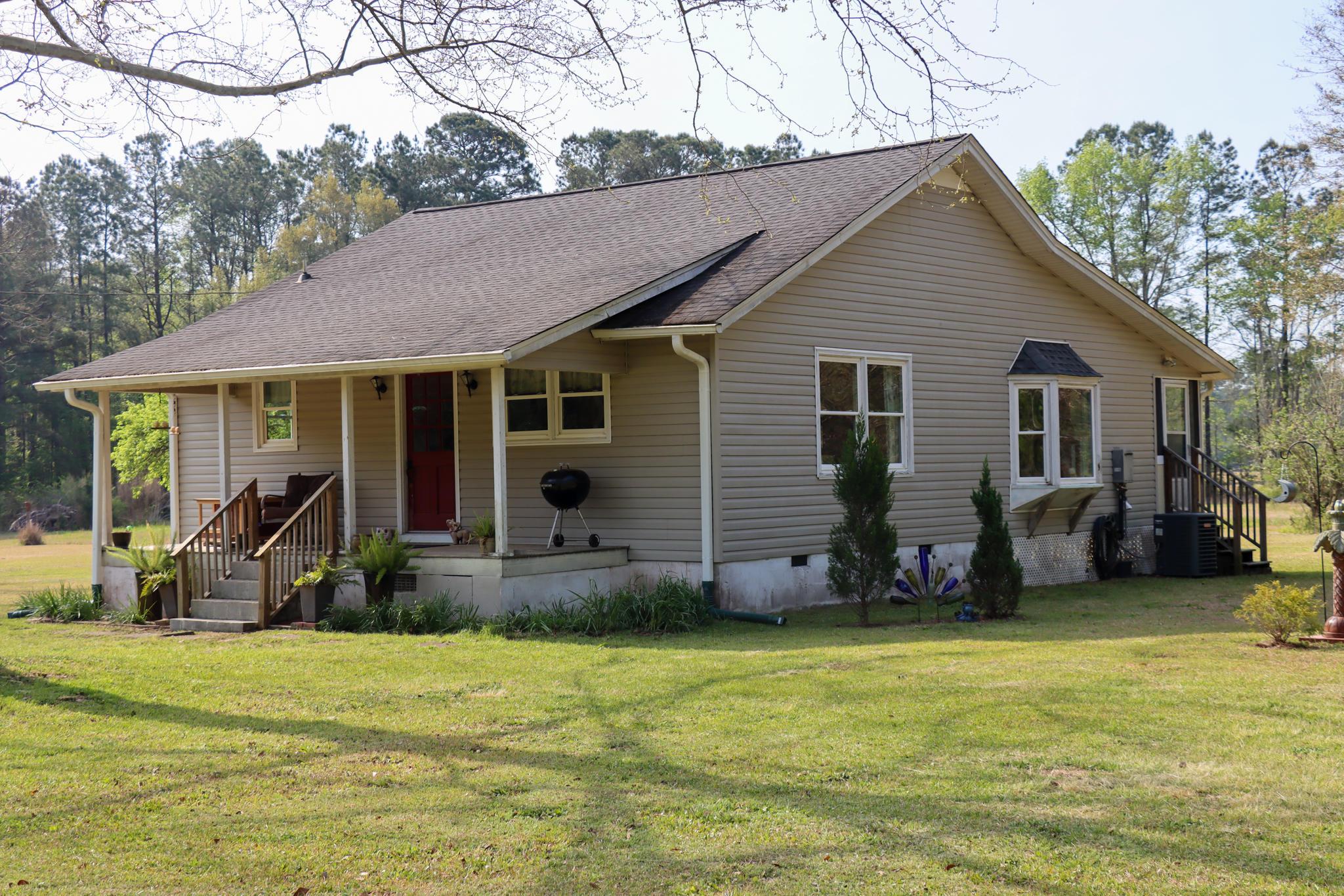 1173 Ackerman Drive Jamestown, SC 29453