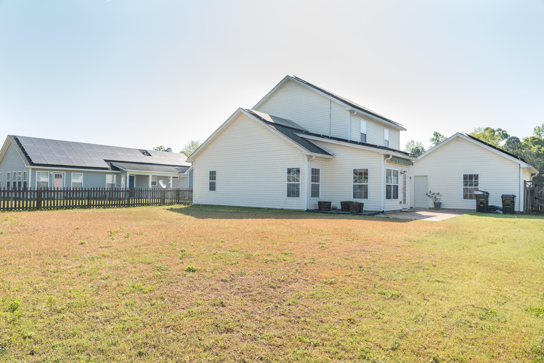 602 Savannah River Drive Summerville, SC 29485