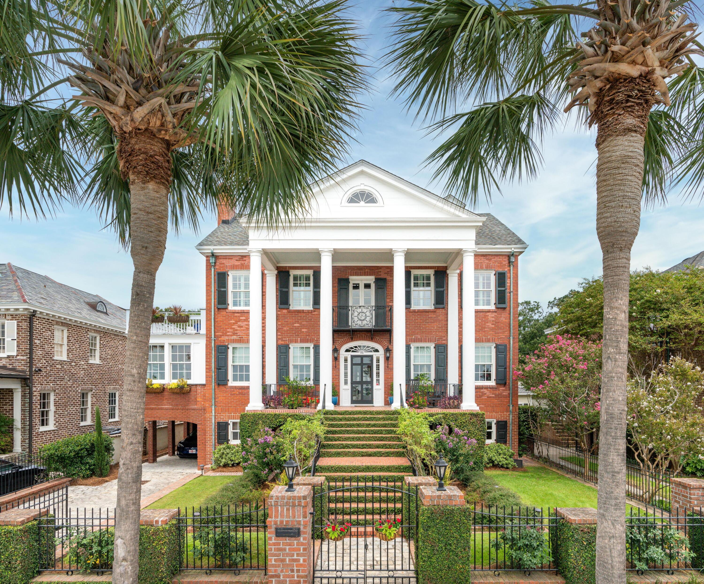 86 Murray Boulevard Charleston, SC 29401