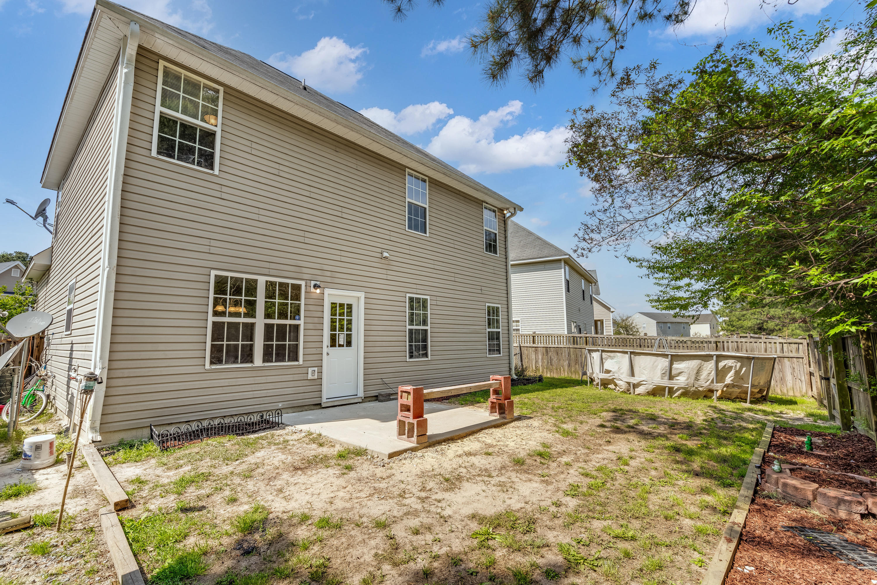 309 Stone Post Road Moncks Corner, SC 29461