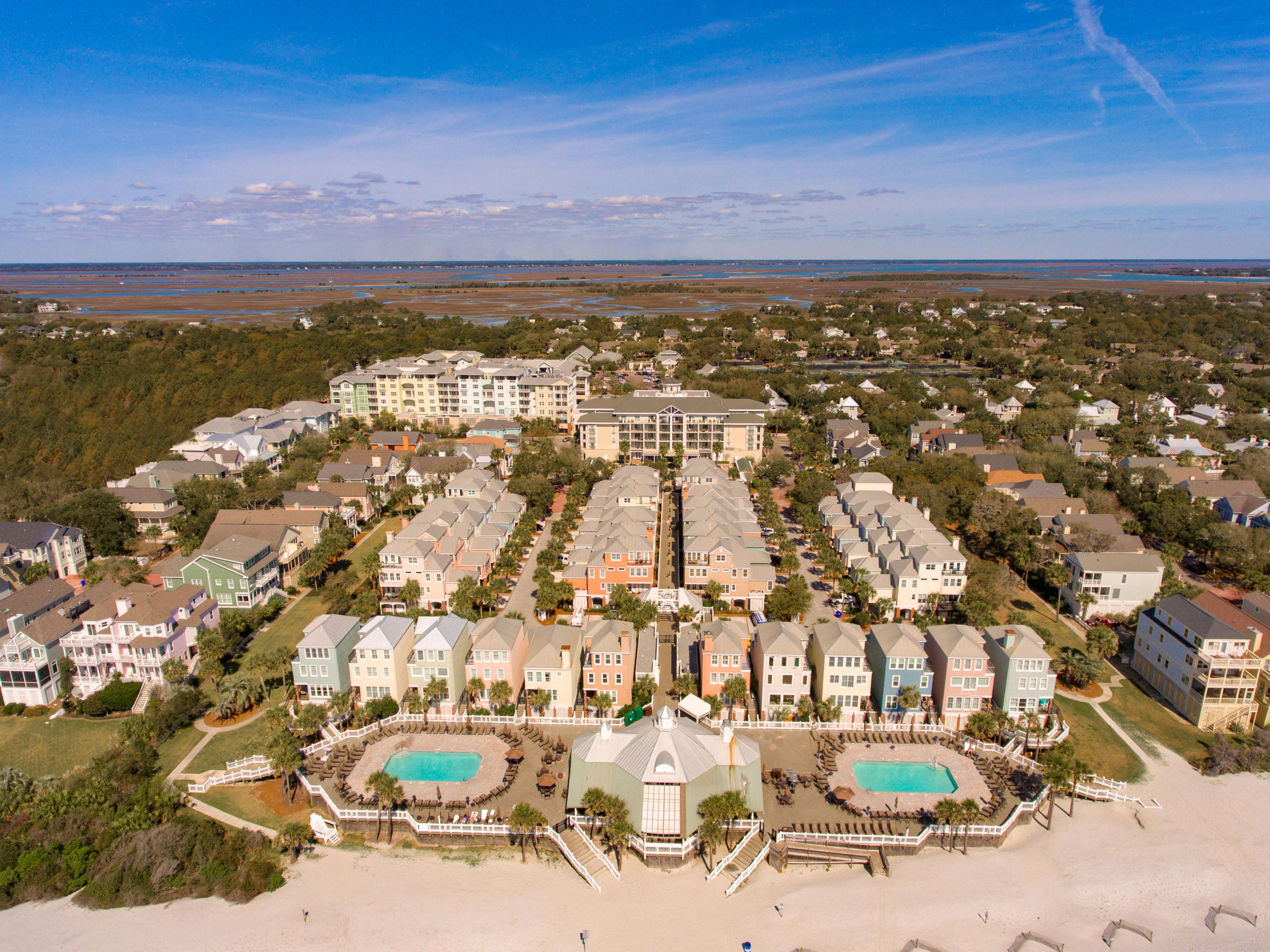 Wild Dunes Homes For Sale - 5804 Palmetto, Isle of Palms, SC - 5