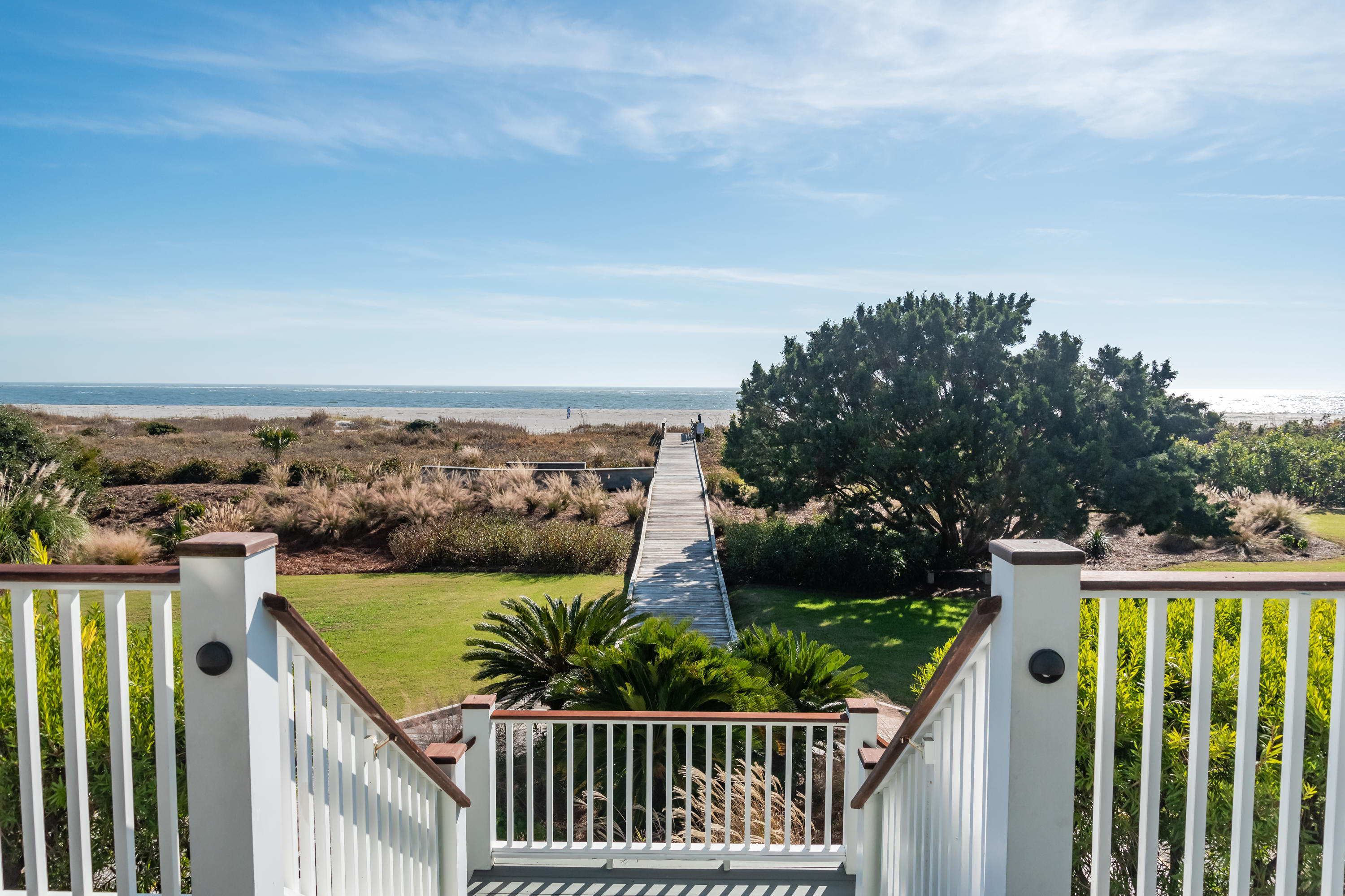 Wild Dunes Homes For Sale - 5804 Palmetto, Isle of Palms, SC - 29