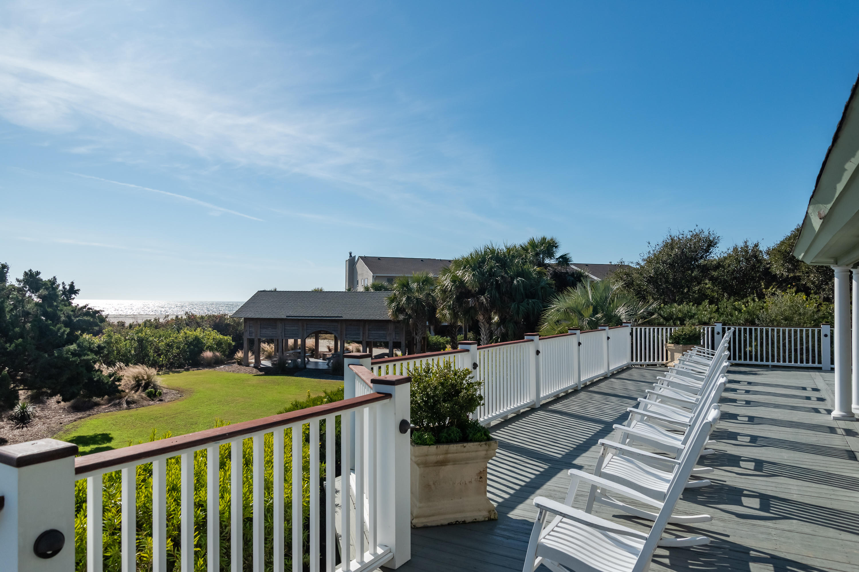 Wild Dunes Homes For Sale - 5804 Palmetto, Isle of Palms, SC - 30