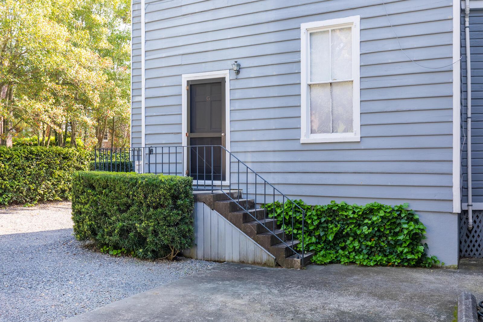 52 S Battery Street UNIT G Charleston, SC 29401
