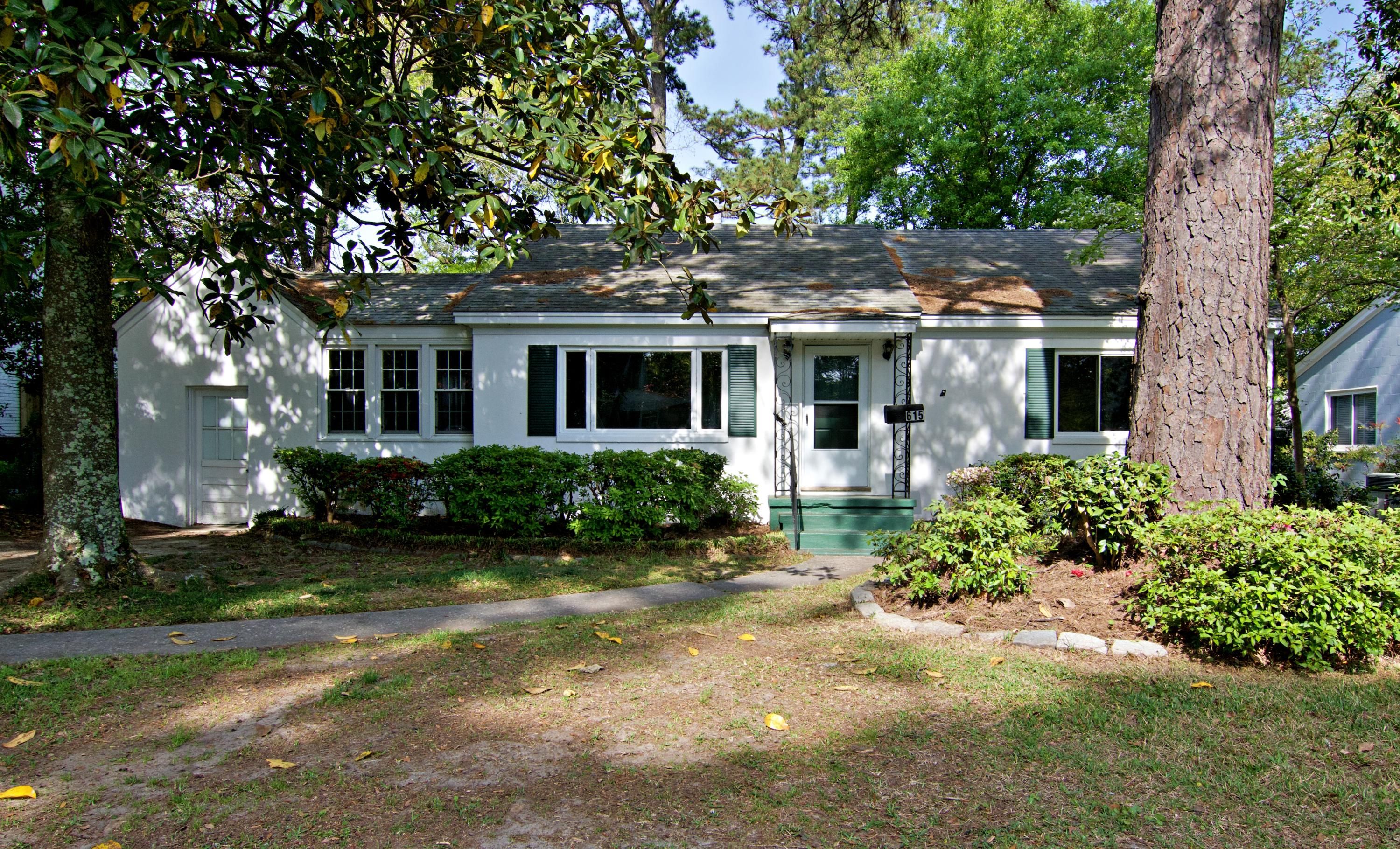 615 Parish Road Charleston, SC 29407
