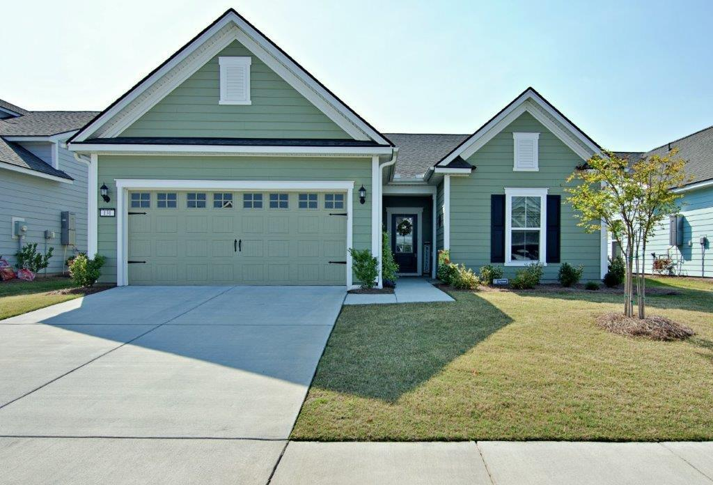 131 Potters Pass Drive Summerville, SC 29486