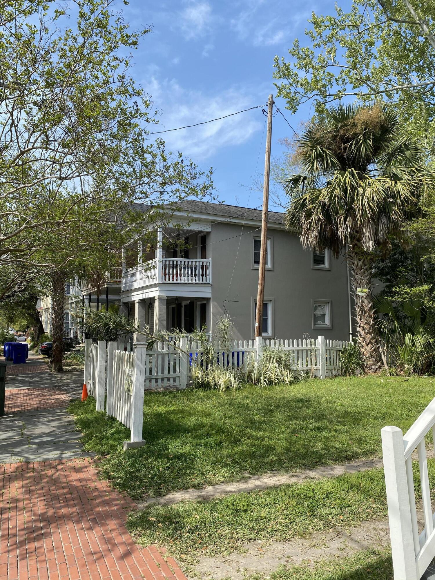 264 Rutledge Avenue Charleston, SC 29403