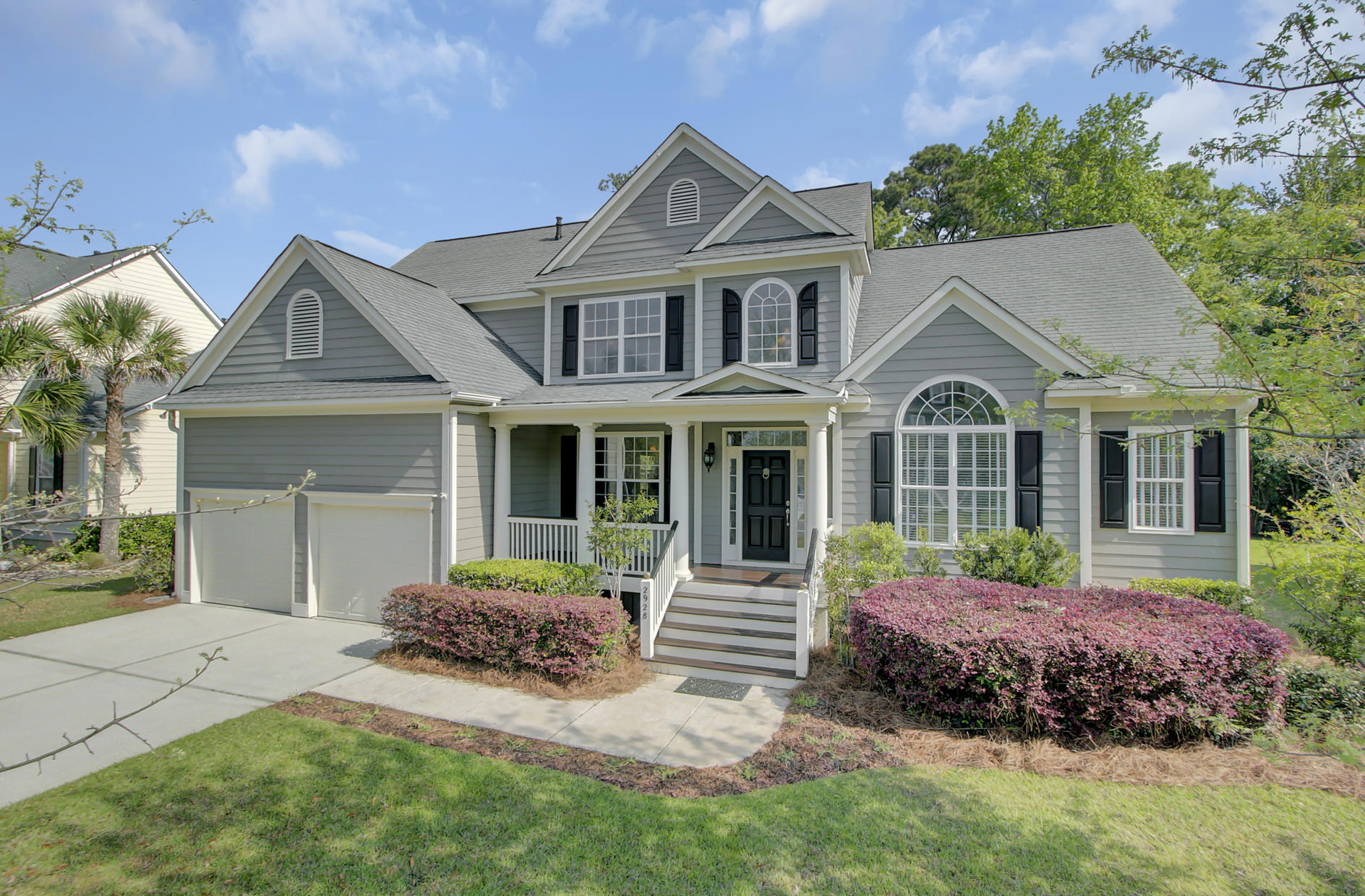 2928 Riverwood Drive Mount Pleasant, Sc 29466