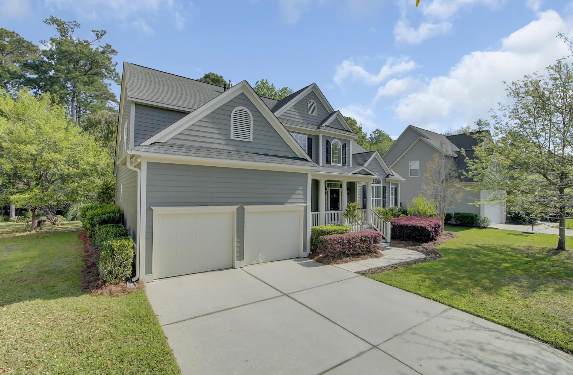Marsh Cove Homes For Sale - 2928 Riverwood, Mount Pleasant, SC - 22